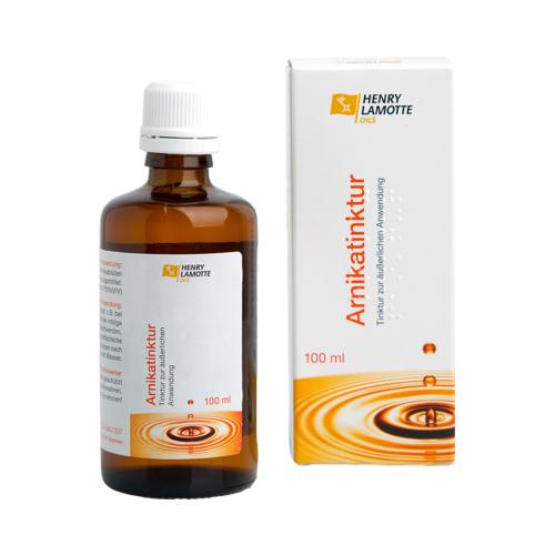 ARNIKA TINKTUR 100 ml