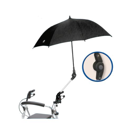 ROLLATOR Regenschirm 1 St