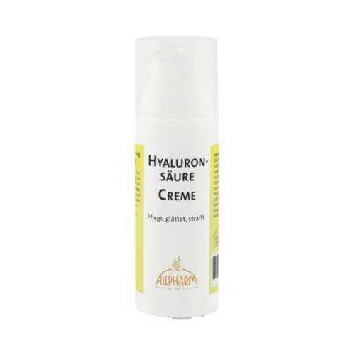 HYALURONSÄURE CREME 50 ml