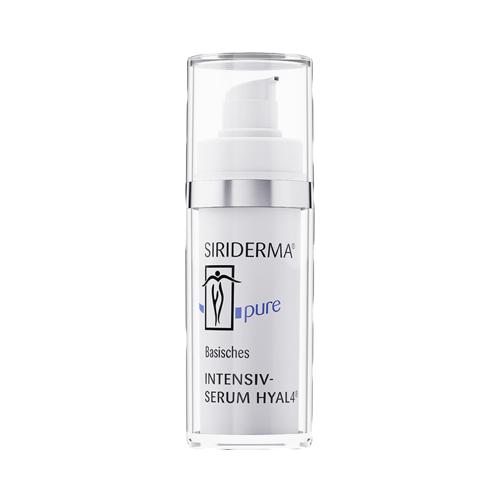 SIRIDERMA Intensiv-Serum Hyal4 Creme 30 ml