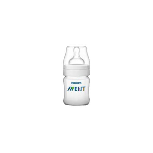 AVENT Klassik+ Flasche 125 ml 1er Pack 1 St