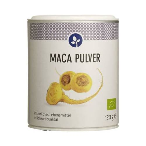 MACA PULVER 100% Bio 120 g