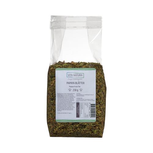 PAPAYABLÄTTER TEE Papayakraut 250 g