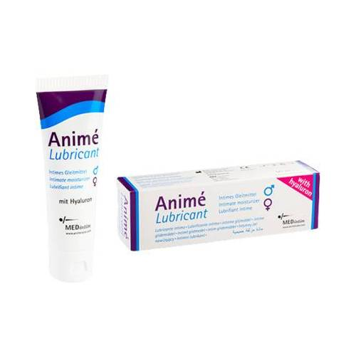 ANIME Lubricant N Gel 50 ml