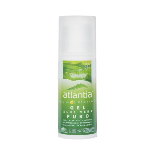 ATLANTIA reines Aloe Vera Gel 75 ml