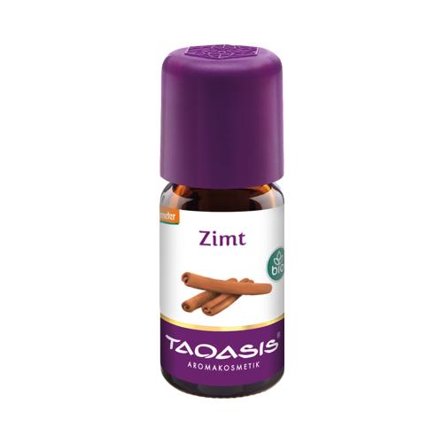 ZIMTÖL Bio/demeter 5 ml