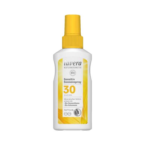 LAVERA sensitiv Sonnenspray LSF 30 100 ml
