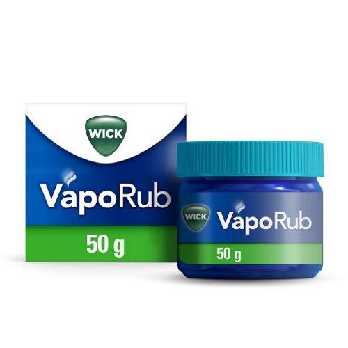 WICK VapoRub Erkältungssalbe 50 g