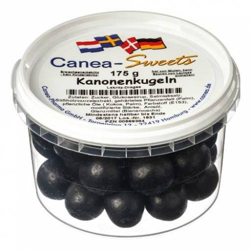 KANONENKUGELN 175 g