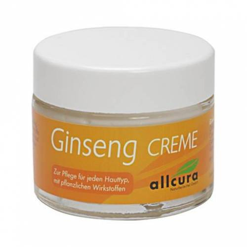 GINSENG CREME 50 ml