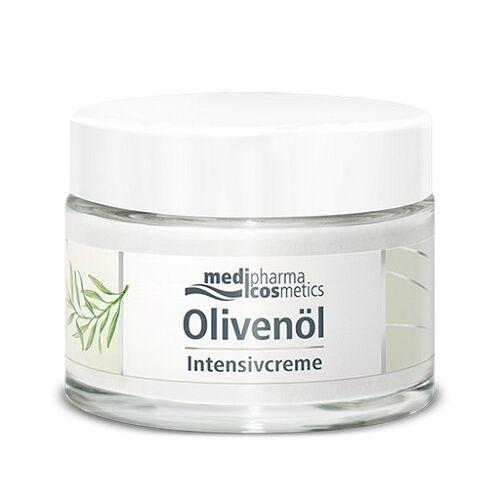 OLIVENOEL Intensivcreme 50 ml