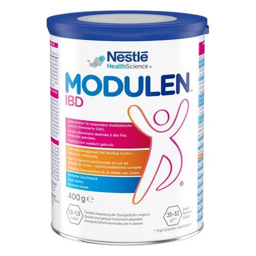 MODULEN IBD Pulver 12X400 g