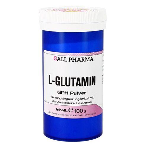 L-GLUTAMIN PULVER 100 g