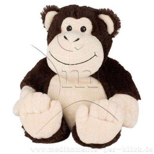 WÄRME STOFFTIER Beddy Bear Affe 1 St