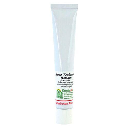 ROSE TEEBAUM Balsam 15 ml