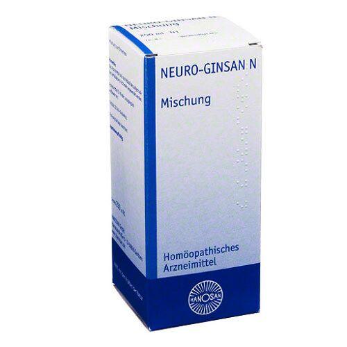 NEURO GINSAN N flüssig 250 ml