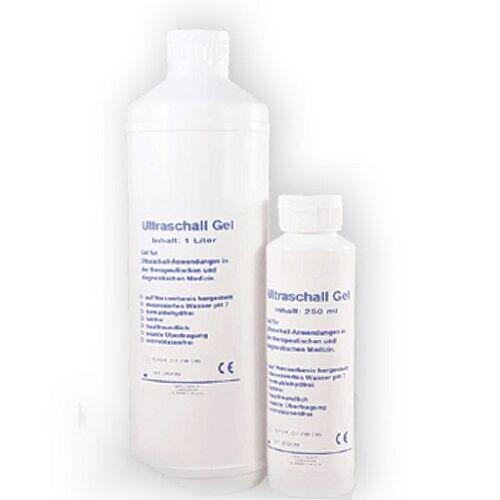 ULTRASCHALLGEL 250 ml