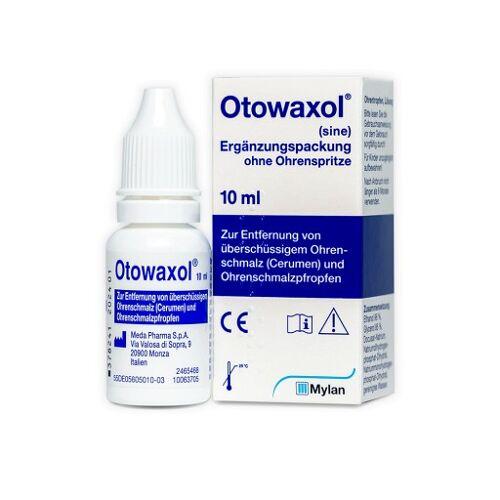 OTOWAXOL sine Lösung 10 ml