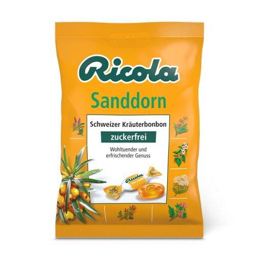 RICOLA o.Z.Beutel Sanddorn Bonbons 75 g