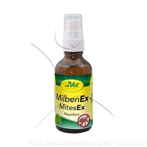 MILBEN EX vet. 50 ml