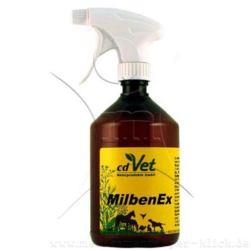 MILBEN EX vet. 500 ml