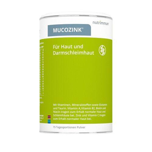 MUCOZINK Pulver 300 g