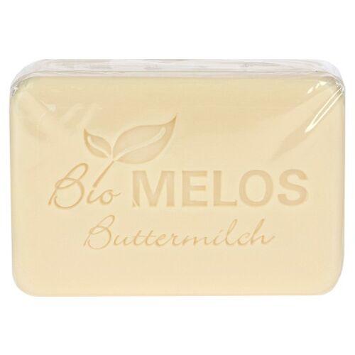 MELOS Bio Buttermilch-Seife 100 g