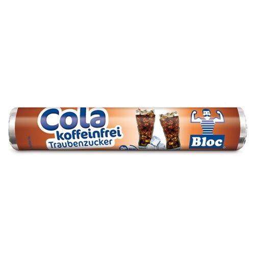BLOC Traubenzucker Cola Rolle 1 St