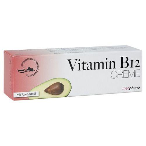 VITAMIN B12 CREME 50 ml