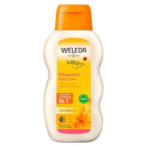 WELEDA Calendula Pflegemilch 200 ml