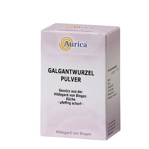 GALGANTWURZEL Pulver 100 g