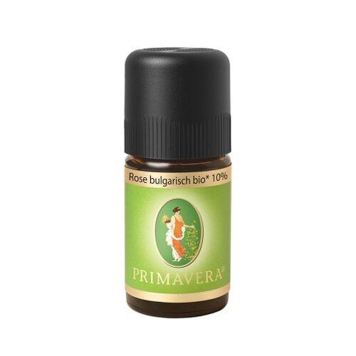 ROSE BULGARISCH Bio 10% ätherisches Öl 5 ml