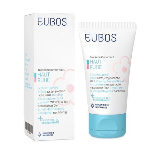 EUBOS HAUT RUHE Gesichtscreme 30 ml