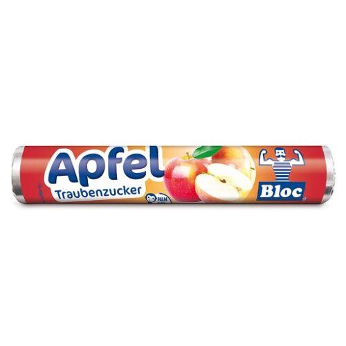 BLOC Traubenzucker Apfel Rolle 1 St