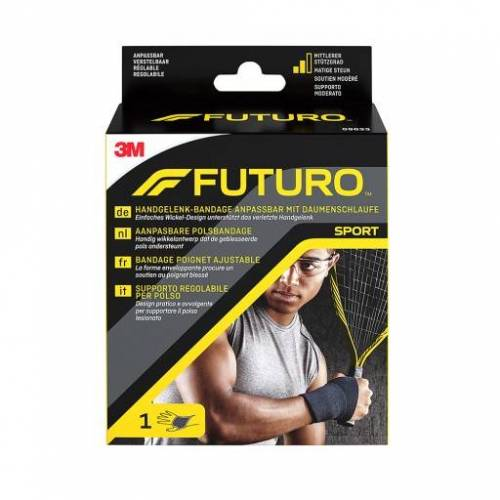 FUTURO Sport Handbandage 1 St