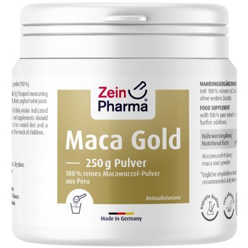 MACA Pulver Maca Gold 250 g