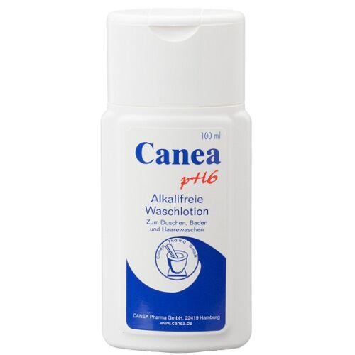 CANEA pH6 alkalifreie Waschlotion 100 ml
