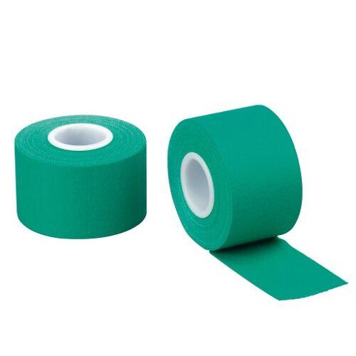 ASKINA Tape Pfl.unelast.3,8 cmx10 m grün 1 St