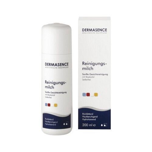 DERMASENCE Reinigungsmilch 200 ml