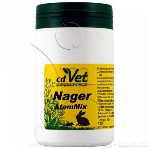 NAGER ATEMMIX vet. 40 g