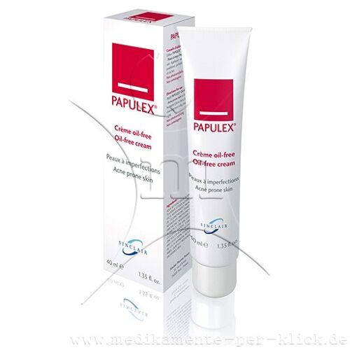 PAPULEX Creme 40 ml