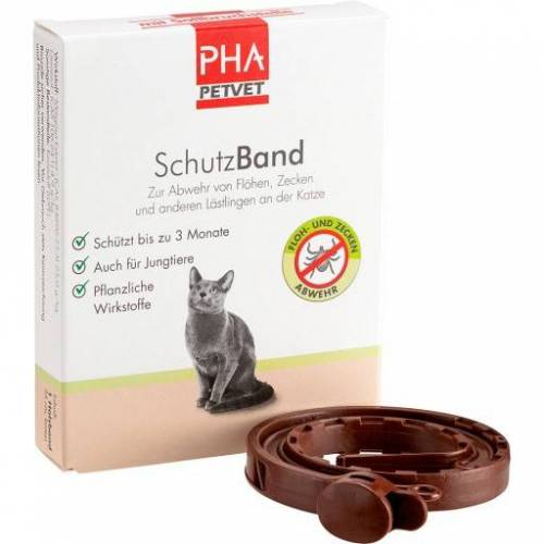 PHA SchutzBand f.Katzen 1 St