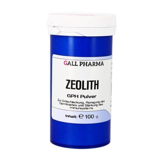 ZEOLITH GPH Pulver vet. 100 g