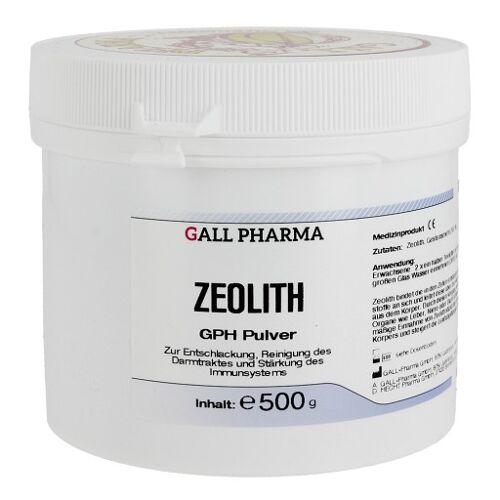 ZEOLITH GPH Pulver vet. 500 g