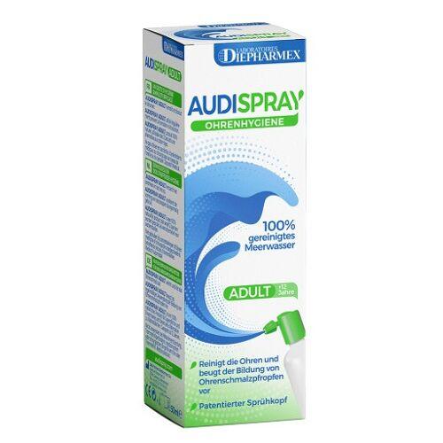 AUDISPRAY Adult Ohrenspray 50 ml