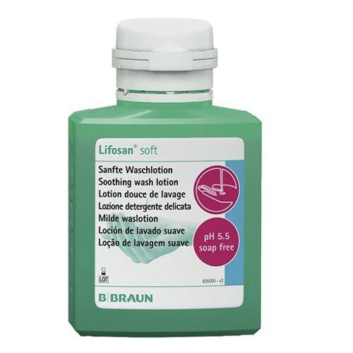 LIFOSAN soft Kittelflasche 100 ml