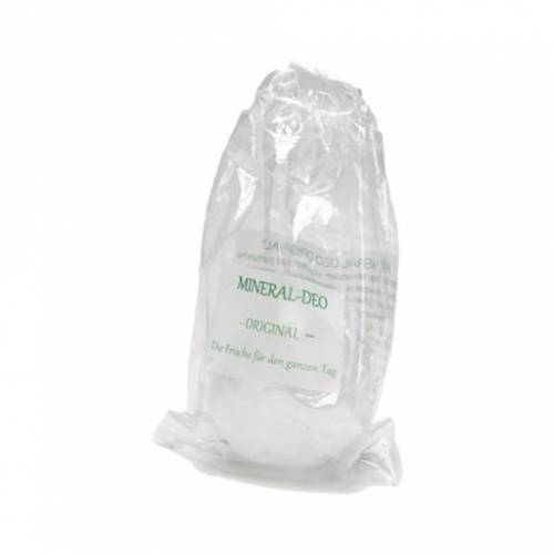 MINERAL DEO Original Deodorant Kristall 100 g