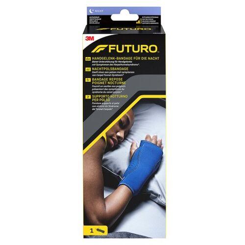 FUTURO Handgelenk-Schiene für die Nacht 1 St