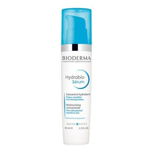 BIODERMA Hydrabio Serum Feuchtigkeitsserum 40 ml