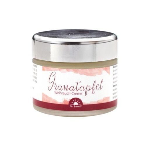 GRANATAPFEL WEIHRAUCH Creme 50 ml